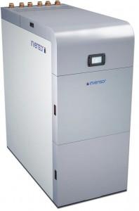 Adsorptionskältemaschine von InvenSor